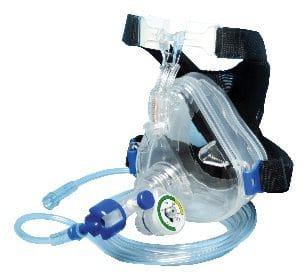 MC Europe introduceert het Flow-Safe II® CPAP & Flow-Safe II + ® bilevel CPAP systeem