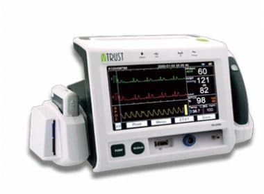 Monitoring door Prior Medical Systems